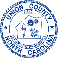 Union County North Carolina Planned Progress Logo